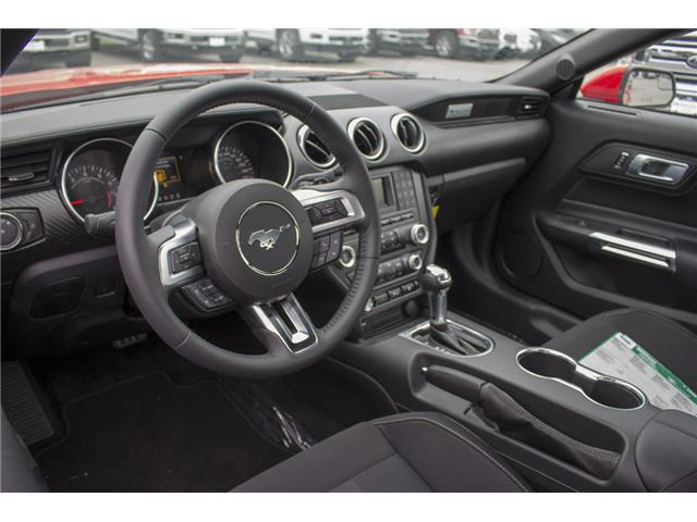 2018 Ford Mustang  (Stk: 8MU0619) in Surrey - Image 13 of 24