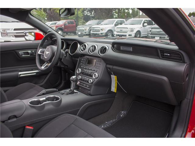 2018 Ford Mustang  (Stk: 8MU0619) in Surrey - Image 15 of 24