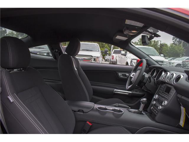 2018 Ford Mustang  (Stk: 8MU0619) in Surrey - Image 16 of 24