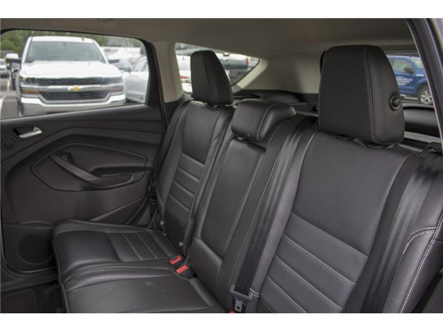 2015 Ford Escape SE (Stk: P5050) in Surrey - Image 11 of 23