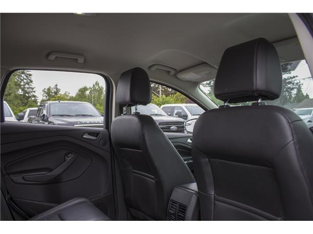 2015 Ford Escape SE (Stk: P5050) in Surrey - Image 13 of 23