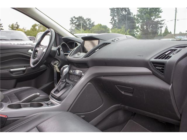 2015 Ford Escape SE (Stk: P5050) in Surrey - Image 14 of 23