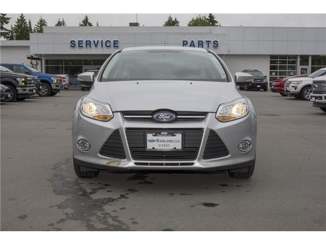 2013 Ford Focus SE (Stk: 8FO7953A) in Surrey - Image 2 of 19