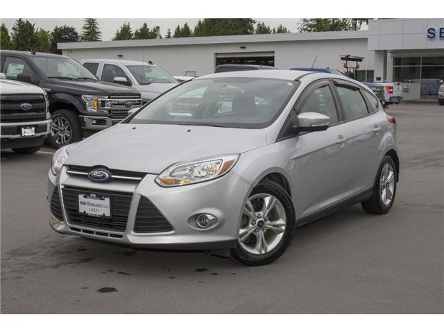 2013 Ford Focus SE (Stk: 8FO7953A) in Surrey - Image 3 of 19