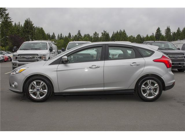 2013 Ford Focus SE (Stk: 8FO7953A) in Surrey - Image 4 of 19