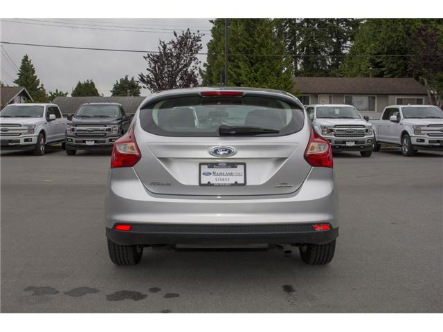 2013 Ford Focus SE (Stk: 8FO7953A) in Surrey - Image 6 of 19