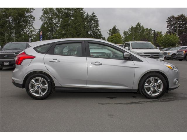 2013 Ford Focus SE (Stk: 8FO7953A) in Surrey - Image 8 of 19