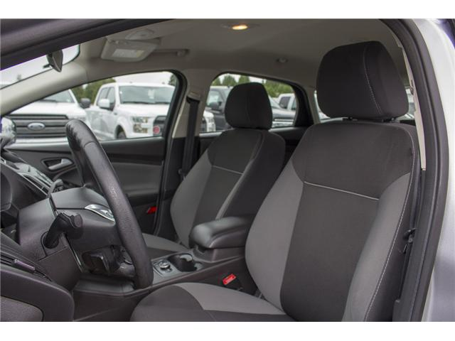 2013 Ford Focus SE (Stk: 8FO7953A) in Surrey - Image 10 of 19