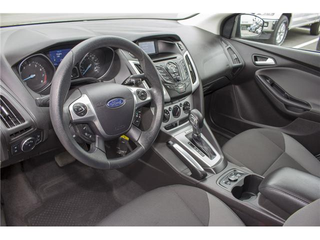 2013 Ford Focus SE (Stk: 8FO7953A) in Surrey - Image 11 of 19