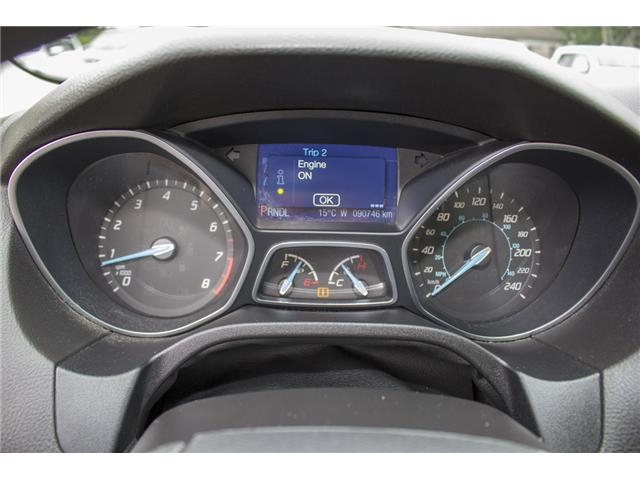 2013 Ford Focus SE (Stk: 8FO7953A) in Surrey - Image 13 of 19