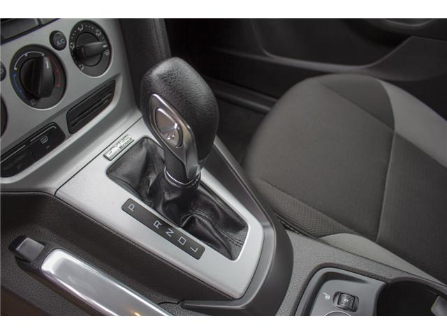 2013 Ford Focus SE (Stk: 8FO7953A) in Surrey - Image 17 of 19
