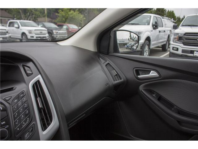 2013 Ford Focus SE (Stk: 8FO7953A) in Surrey - Image 18 of 19
