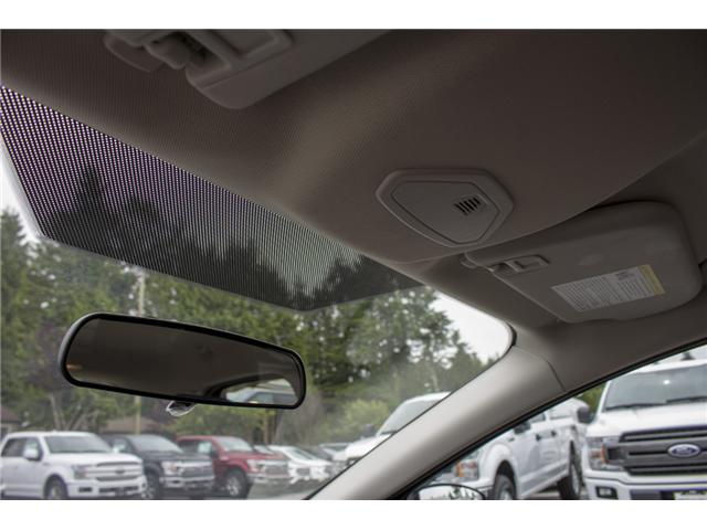 2013 Ford Focus SE (Stk: 8FO7953A) in Surrey - Image 19 of 19