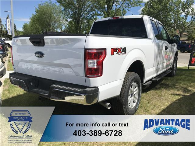2018 Ford F-150 XLT (Stk: J-050) in Calgary - Image 3 of 5