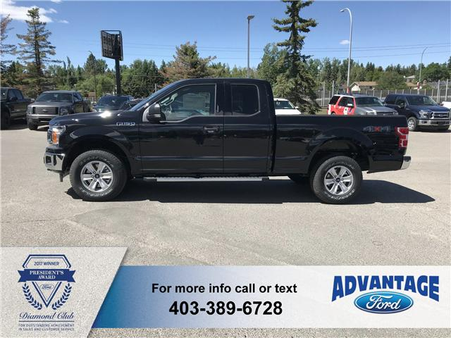 2018 Ford F-150 XLT (Stk: J-439) in Calgary - Image 2 of 5