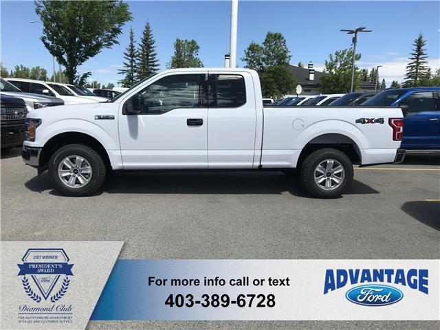 2018 Ford F-150 XLT (Stk: J-1127) in Calgary - Image 2 of 5