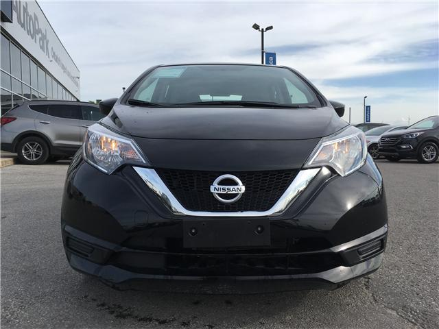 2017 Nissan Versa Note 1.6 SV (Stk: 17-58891RJB) in Barrie - Image 2 of 26