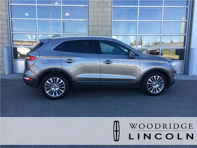 2017 Lincoln MKC Reserve (Stk: T29193) in Calgary - Image 2 of 20