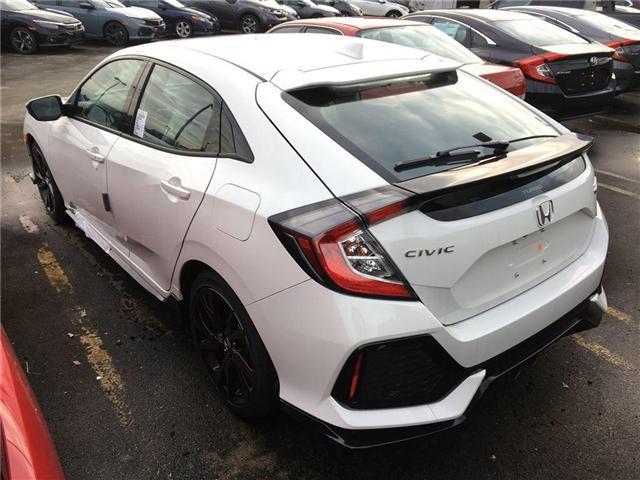 2018 Honda Civic Sport Touring (Stk: 9J28140) in Vancouver - Image 2 of 4