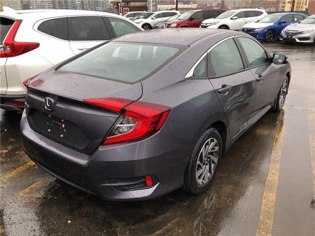 2018 Honda Civic EX (Stk: 3J41800) in Vancouver - Image 2 of 4