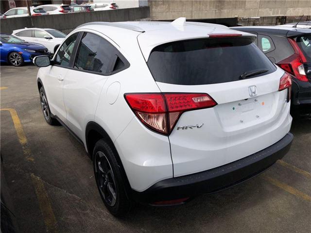 2018 Honda HR-V EX-L (Stk: 7J55860) in Vancouver - Image 2 of 4