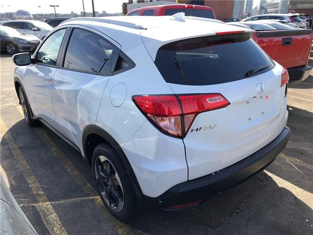 2018 Honda HR-V EX-L (Stk: 7J57150) in Vancouver - Image 2 of 4