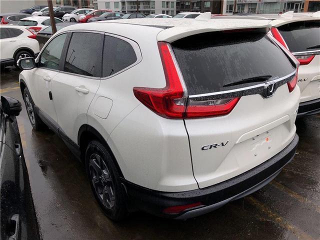 2018 Honda CR-V EX (Stk: 2J36250) in Vancouver - Image 2 of 4