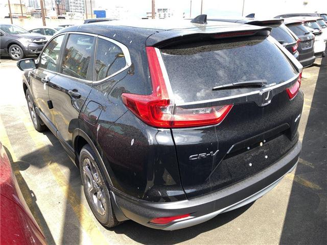 2018 Honda CR-V EX (Stk: 2J40400) in Vancouver - Image 2 of 4