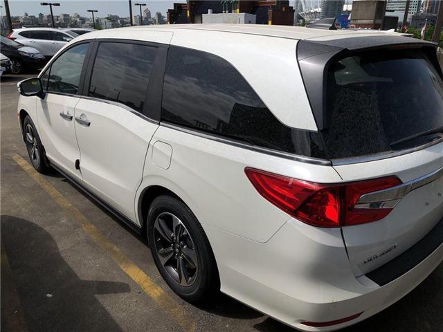 2019 Honda Odyssey EX (Stk: 8K07840) in Vancouver - Image 2 of 4