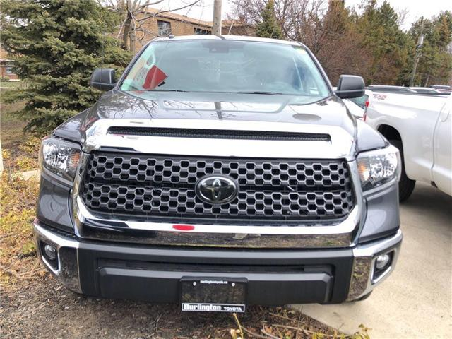 2018 Toyota Tundra SR5 Plus 5.7L V8 (Stk: 184008) in Burlington - Image 2 of 5