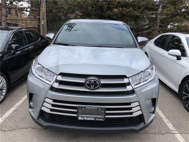 2018 Toyota Highlander LE (Stk: 188185) in Burlington - Image 2 of 5