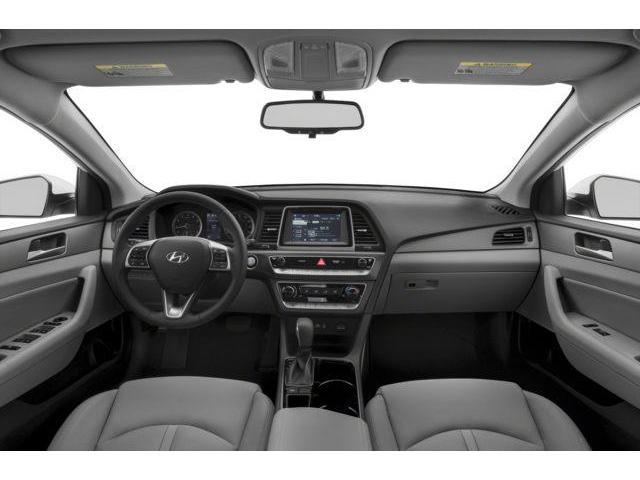 2018 Hyundai Sonata GL (Stk: 18232) in Pembroke - Image 5 of 9