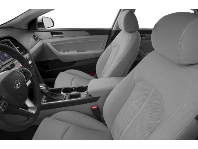 2018 Hyundai Sonata GL (Stk: 18232) in Pembroke - Image 6 of 9