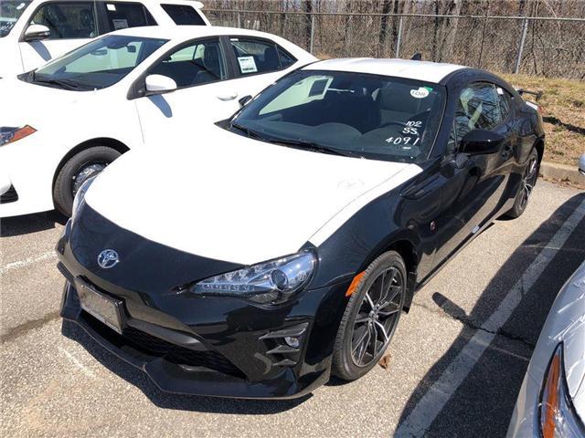 2018 Toyota 86 GT (Stk: 180047) in Burlington - Image 1 of 5