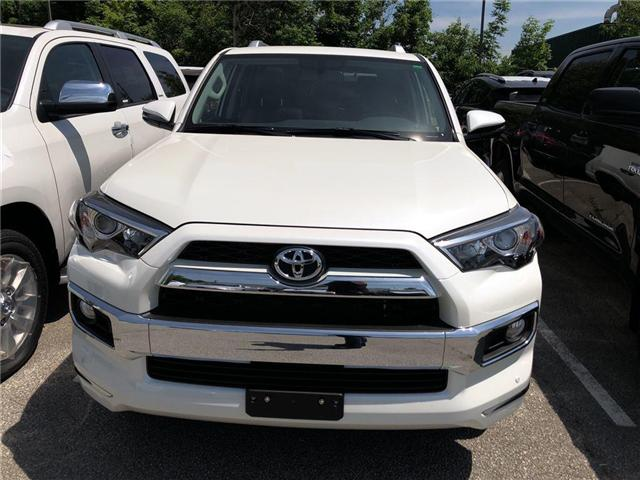 2018 Toyota 4Runner SR5 (Stk: 189008) in Burlington - Image 2 of 5