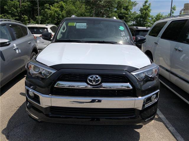 2018 Toyota 4Runner SR5 (Stk: 189023) in Burlington - Image 2 of 5