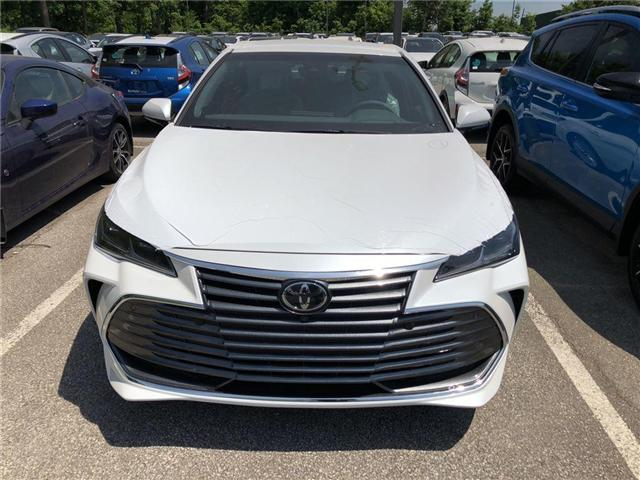 2019 Toyota Avalon Limited (Stk: 195003) in Burlington - Image 2 of 5