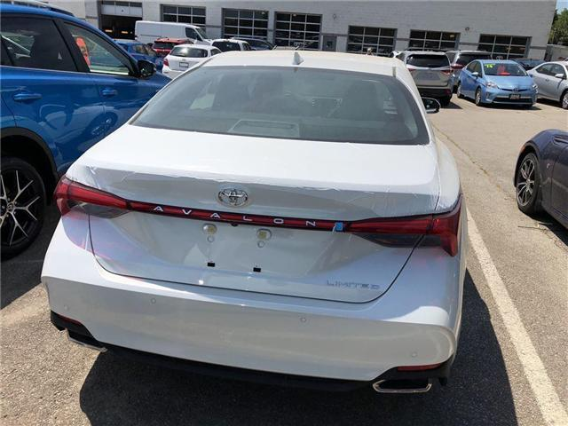 2019 Toyota Avalon Limited (Stk: 195003) in Burlington - Image 5 of 5
