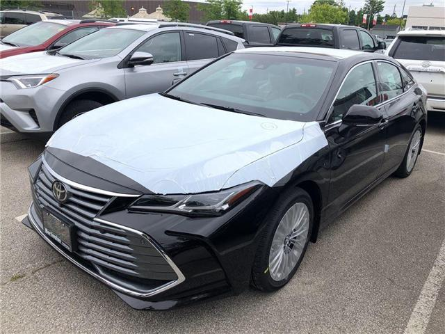 2019 Toyota Avalon Limited (Stk: 195005) in Burlington - Image 1 of 5