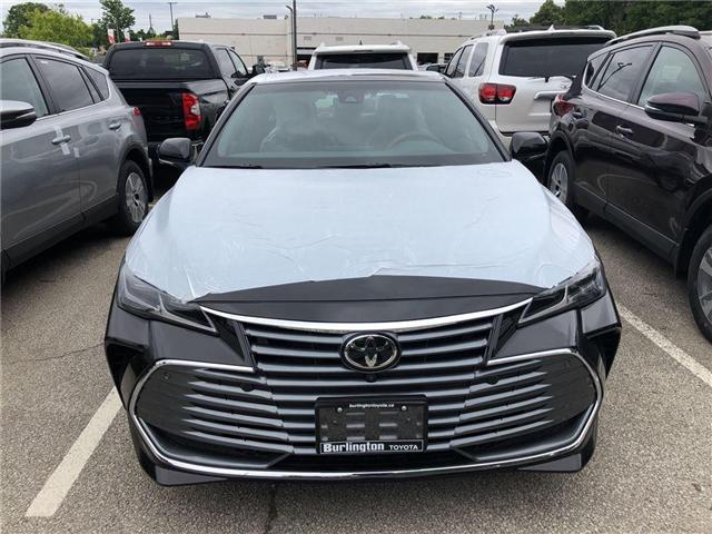 2019 Toyota Avalon Limited (Stk: 195005) in Burlington - Image 2 of 5