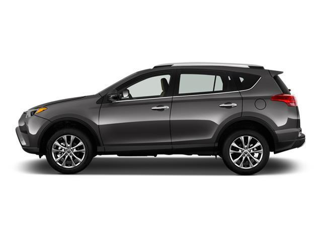 2018 Toyota RAV4 AWD (Stk: 11837) in Courtenay - Image 1 of 1