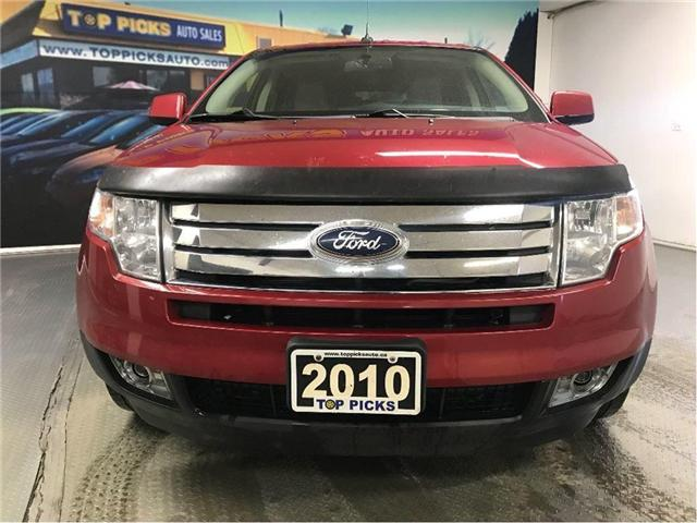 2010 Ford Edge SEL (Stk: 18481) in NORTH BAY - Image 2 of 16