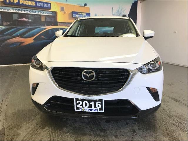 2016 Mazda CX-3 GX (Stk: 116283) in NORTH BAY - Image 2 of 18