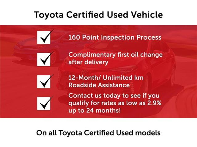 2017 Toyota Sienna  (Stk: 841093P) in Brampton - Image 2 of 13