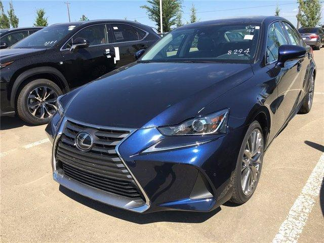 2017 Lexus IS 300 Base (Stk: L700391) in Edmonton - Image 2 of 5