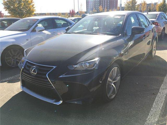 2017 Lexus IS 350 Base (Stk: L700848) in Edmonton - Image 2 of 5