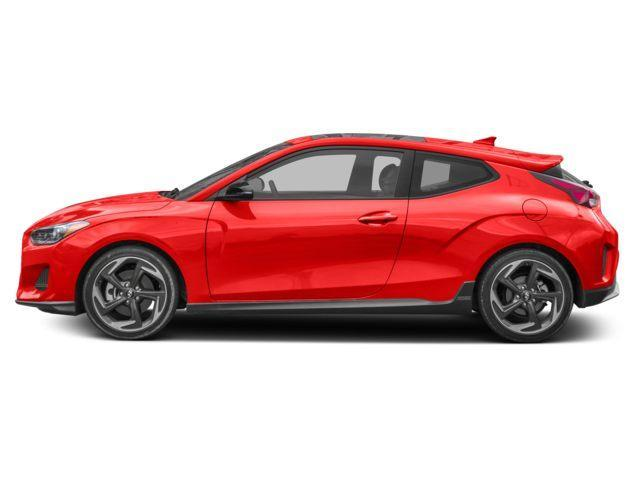 2019 Hyundai Veloster 2.0 GL (Stk: H91-2645) in Chilliwack - Image 2 of 3