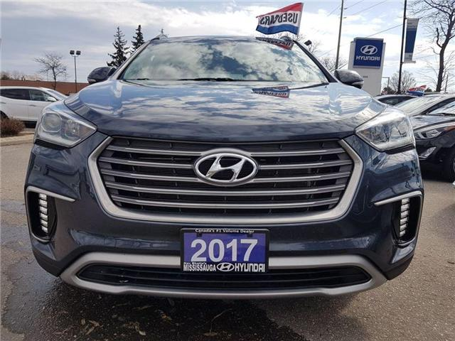 2017 Hyundai Santa Fe XL Premium AS NEW.. CALL NOW..! (Stk: OP9702) in Mississauga - Image 2 of 18