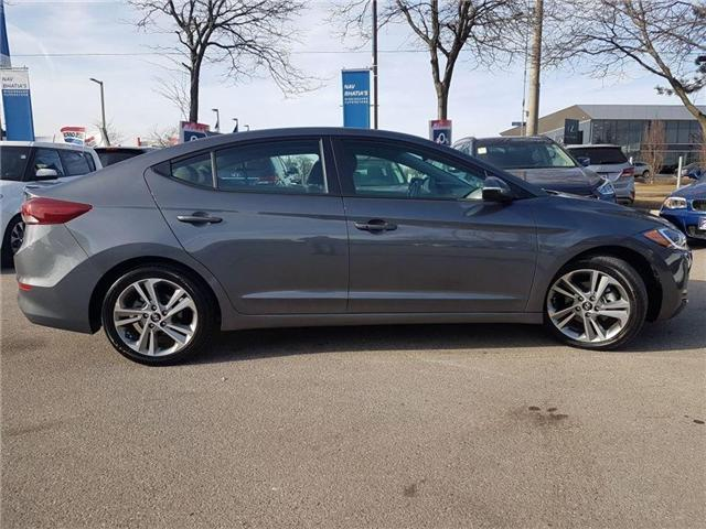 2018 Hyundai Elantra GLS AS NEW.. GREAT DEAL.. (Stk: OP9770) in Mississauga - Image 2 of 15