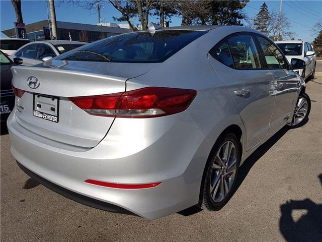 2018 Hyundai Elantra GLS AS NEW..GET A GREAT DEAL..CALL NOW..!! (Stk: OP9780) in Mississauga - Image 2 of 19